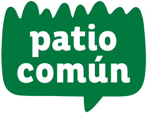 Logo Patio Comun